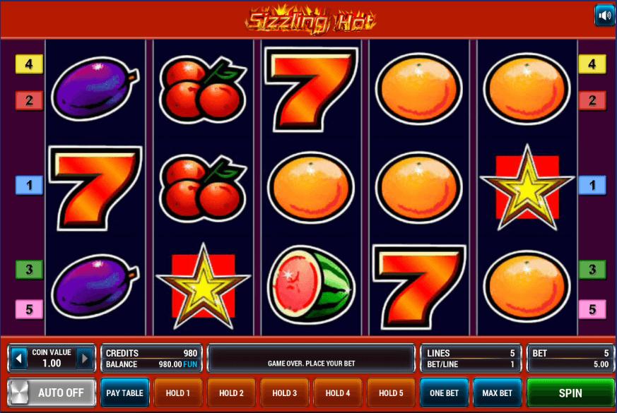 Игровые автоматы 50000