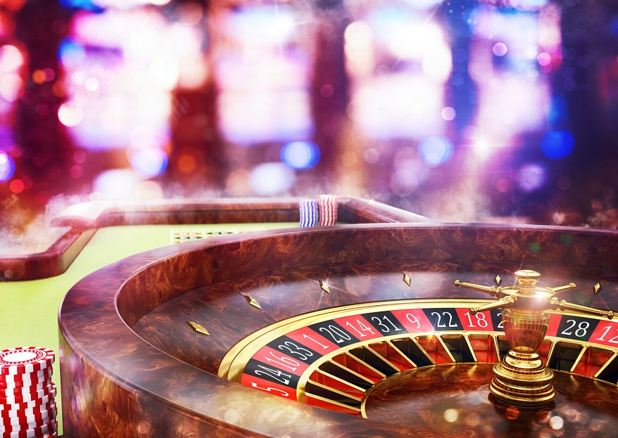 метод хока в казино