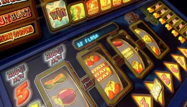 игровые автоматы слоты, рулетка, видео