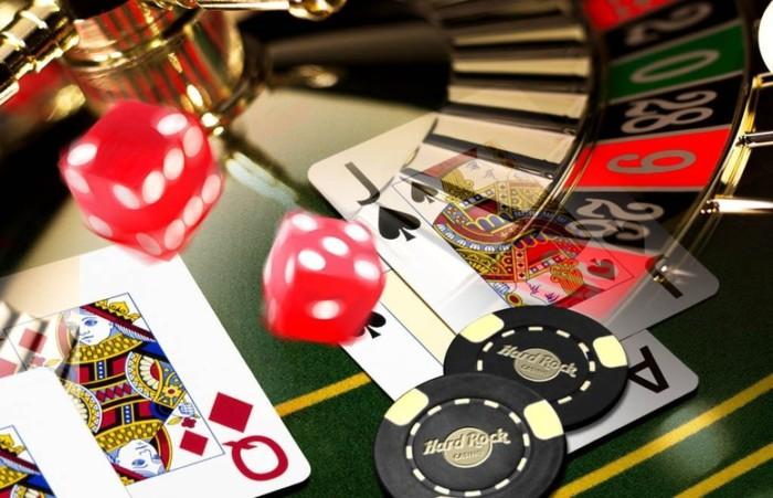 Спонсоры для игры в казино